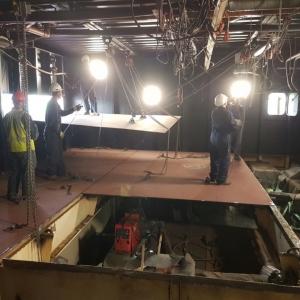 Togmor deck renewal (1)