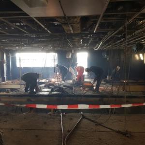 Togmor deck renewal (2)